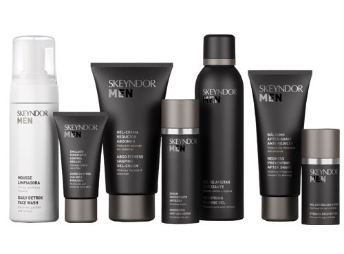 skeyndor skin care